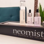 Pick up some Neomist cosmetics anti-ageing ideas!