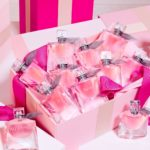 Lancôme pursues La Vie Est Belle Intensément and celebrates the 30th birthday of its Trésor perfume