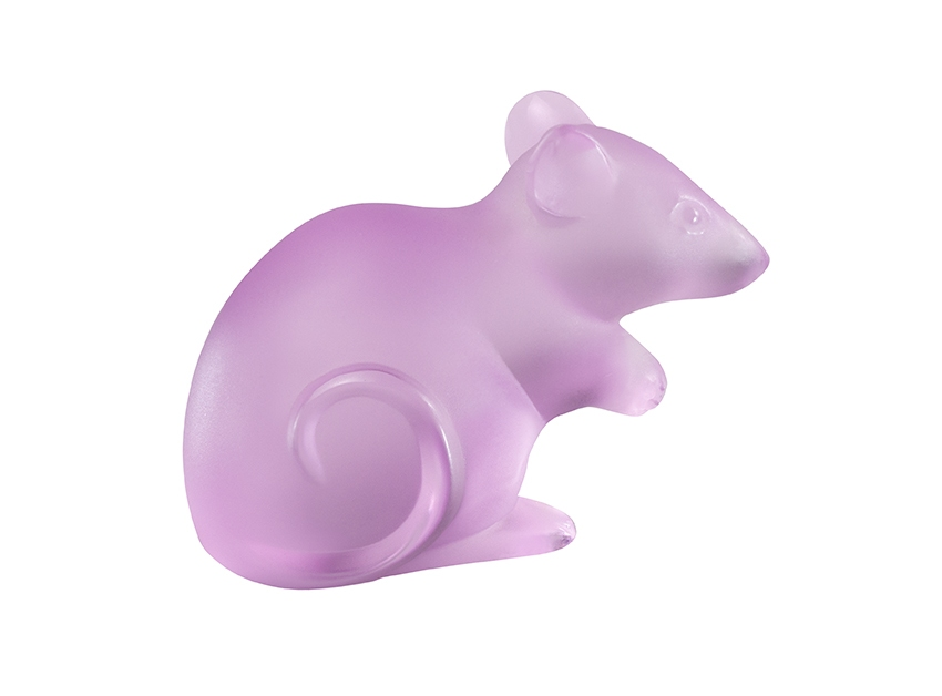 BD-10686700-Mouse-large-size-sculpture-pink-lim-ed-188-ex-Image-©-LALIQUE-SA