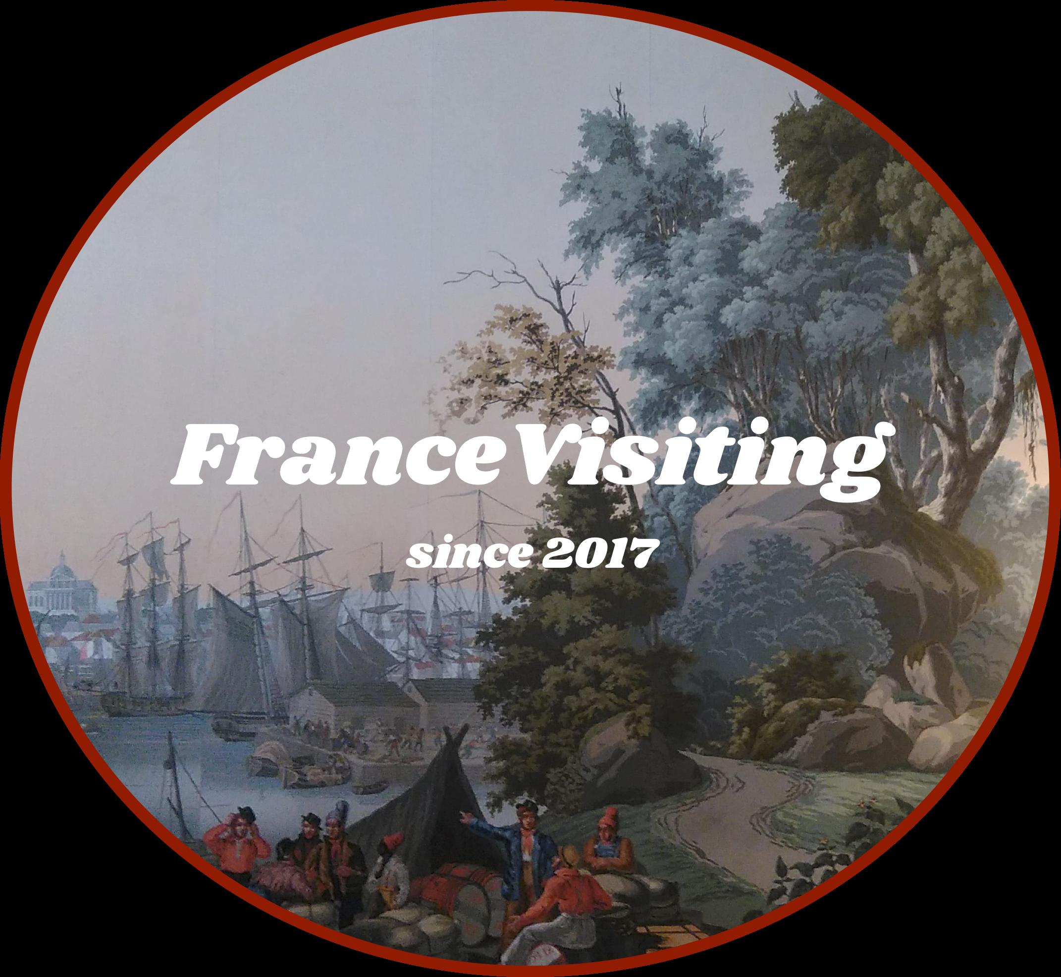 FranceVisiting.com