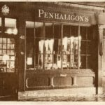 Penhaligon's celebrates its 150th birthday in France, with a new Favourite perfume and the 10th anniversary of its best-seller Sartorial!